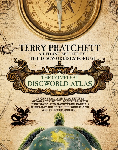 The Compleat: Discworld Atlas