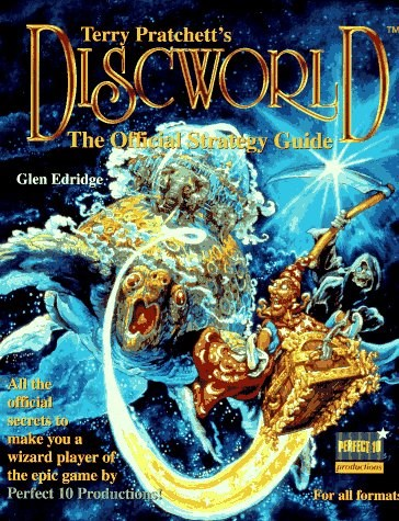 Discworld: Official Guide