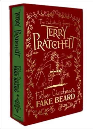 Father Christmas's Fake Beard - Slipcase Edition