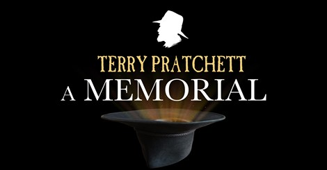 Terry Pratchet Memorial