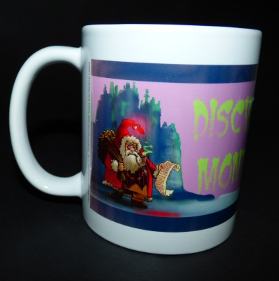 Item: Hogfather Mug